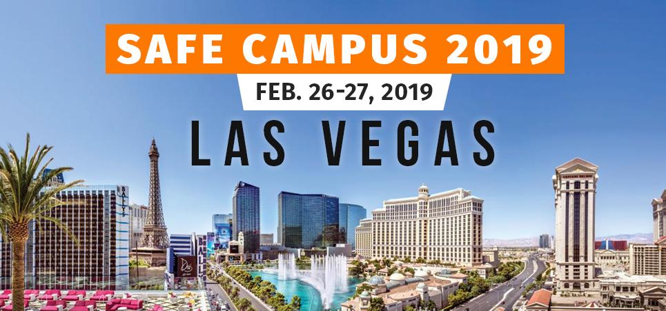 Feb. 26-27, 2018 | Treasure Island Resort | Las Vegas, Nevada