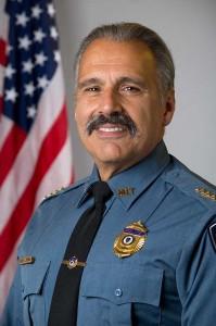 MIT Police Chief John DiFava