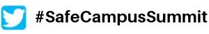 Twitter #safecampussummit